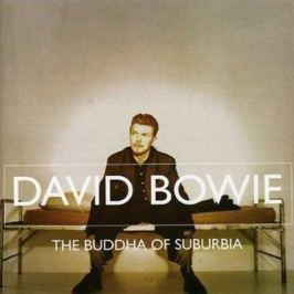 CD David Bowie : The Buddha Of Suburbia