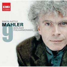 CD Gustav Mahler : Symphony No.9