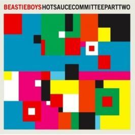 CD Beastie Boys : Hot Sauce Committee Part 2