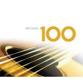 CD 100 Best Guitar Classics
