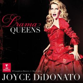 CD Joyce Didonato : Drama Queens