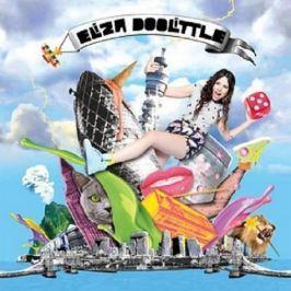 CD Doolittle Eliza : Eliza Doolittle