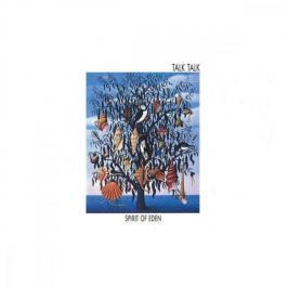 CD Talk Talk : Spirit Of Eden