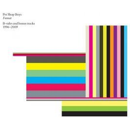 CD Pet Shop Boys : Format