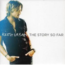 CD Keith Urban : The Story So Far