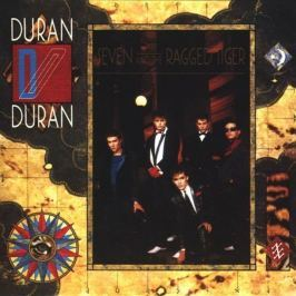 Duran Duran : Seven And The Ragged Tiger (Collector's Edition) 2LP