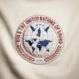 CD RPA & United Nations of Sounds : U.N.O.S.