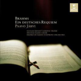 CD J. Brahms : Ein Deutsches Requiem