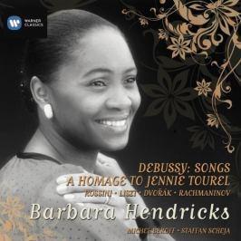 CD Barbara Hendricks : Debussy Melodies & J. Tourel tribute