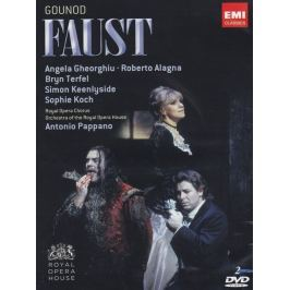 Gounod-pappano : Faust