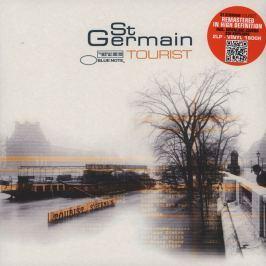 St Germain : Tourist  2LP