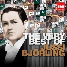 CD Jussi Björling : Very Best Of