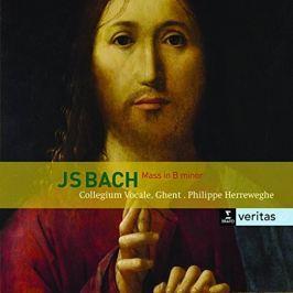 CD J.S. Bach : Mass in B minor, BWV232