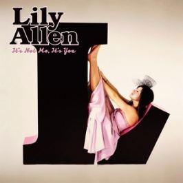 CD Lily Allen : It's Not Me, It's You