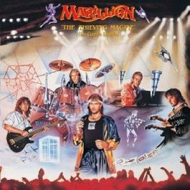 CD Marillion : The Thieving Magpie