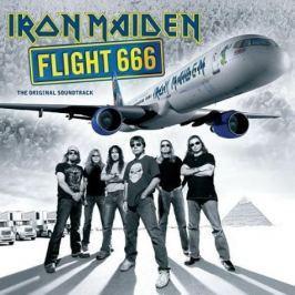 Iron Maiden : Flight 666  LP