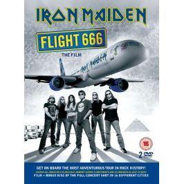 Iron Maiden : Flight 666