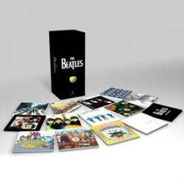CD Beatles : Beatles : Long Card Box (16+DVD)