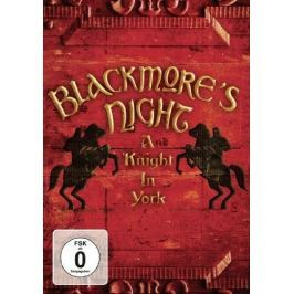 Blackmore's Night : A Knight In York