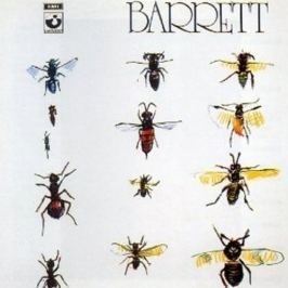 CD Barrett Syd : Barrett