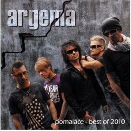 CD Argema : Best of Pomaláče 2010
