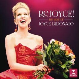 CD Joyce DiDonato : Rejoyce! The Best Of