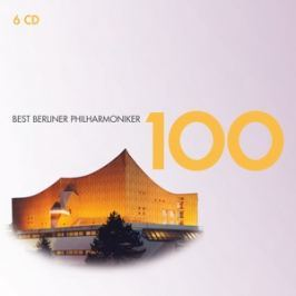 CD 100 Best Berlin Philharmoniker