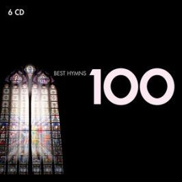 CD 100 Best Hymns