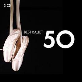 CD 50 Best Ballet