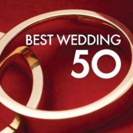 CD Various : 50 Best Wedding