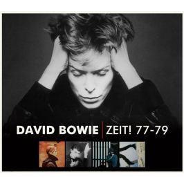 CD David Bowie : Zeit 5