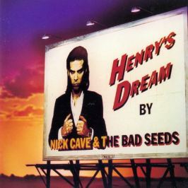 CD Nick Cave : Henry's Dream (Collector's Edition)