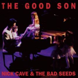 CD Nick Cave : Good Son (Remaster)