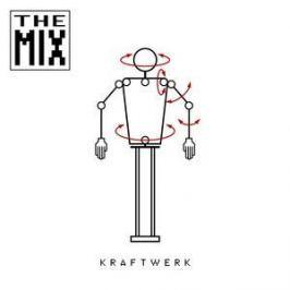 Kraftwerk : Mix LP