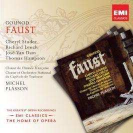 CD Charles Gounod : Faust