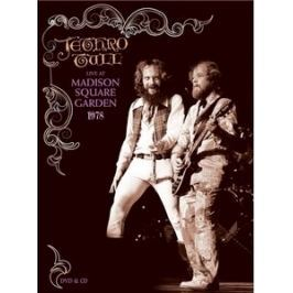 Jethro Tull : Live At Madison Square Garden (CD+DVD)