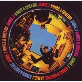 Jamie T. : Kings and Queens LP