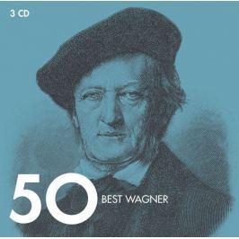 CD Richard Wagner : 50 Best Wagner
