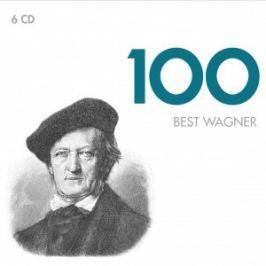 CD Richard Wagner : 100 Best Wagner