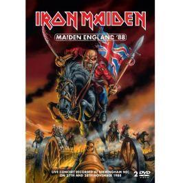 Iron Maiden : Maiden England (2DVD/PAL)