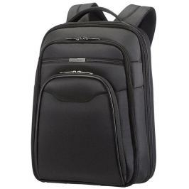 Samsonite Backpack  50D09005 14,1'' DESKLITE computer, doc., tablet,pocket, black
