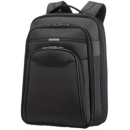 Samsonite Backpack  50D09006 15,6'' DESKLITE computer, doc., tablet,pocket, black