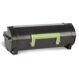 Lexmark 502 Return Program Toner Cartridge - 1 500 stran