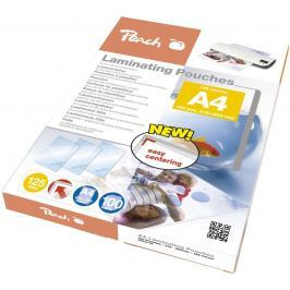 Peach Laminovací fólie  PP525-02 lesklé 100ks A4, 125mic