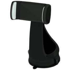 Qoltec Universal car holder for iPhone/Smartphon WindShield Mount 3.2-6''