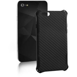 Qoltec Pouzdro na Xiaomi Redmi Note 4X   TPU   black