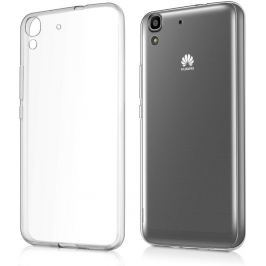 Huawei Y6 PRO PC Case Transparent