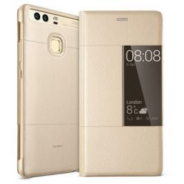 Huawei Smart Cover pro P9 Gold