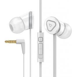 CREATIVE HITZ MA500 ANDROID WHITE (Bílá/šedá) sluchátka do uší (pecky) konektor