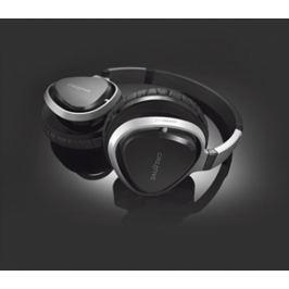 CREATIVE LABS CREATIVE AURVANA LIVE!2 sluchátka s mikrofonem, konektor 3.5mm, náhlavní sluchát